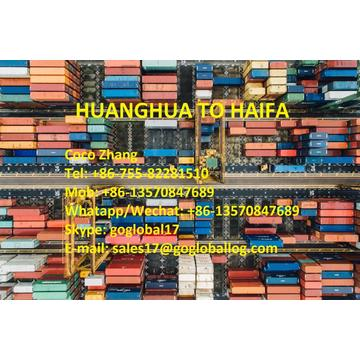 Manufacturing Companies for for Sea Freight To Red Sea Hebei Huanghua Sea Freight to Israel Haifa supply to Spain Manufacturer