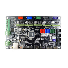 High Frequency FR4 Printed Circuit Board PCB Assembly