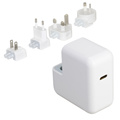 18W Usb c Power Adapter For Apple