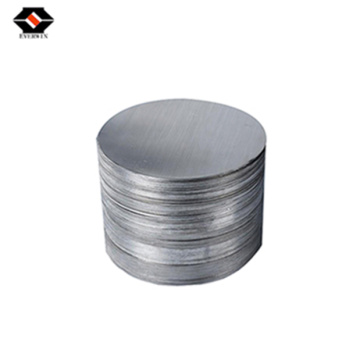 Hot Rolled Cookware Aluminum Discs Circles Price