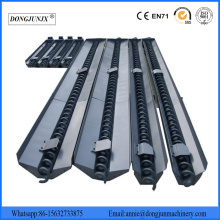 Chip Metal Customized Screw Type Conveyor