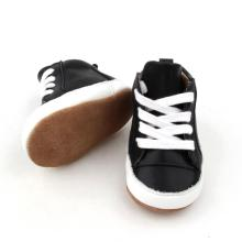 Baby Wholesale Shoes Baby Leather Martin Boots