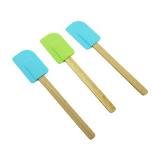 Personlized Products for Silicone Scraper,Silicone Food Scraper,Kitchen Scraper Manufacturer in China silicone trowel spatula or scraper set supply to India Wholesale