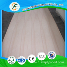 Good Quality Okoume Plywood for Furniture