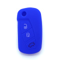 3 button remote blank keys silicon for Ford
