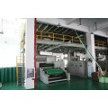 1.6m S PP spunbond nonwoven fabric production line