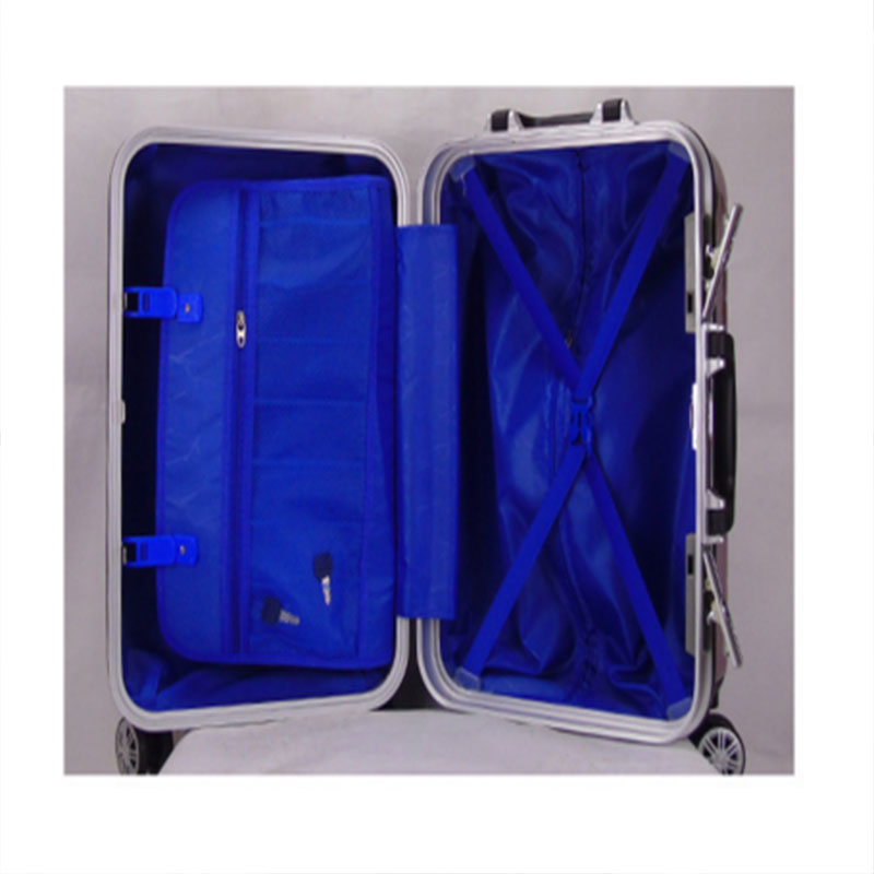 High Quality Pvc Luggage