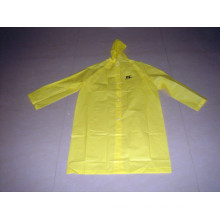 Reliable for Transparent EVA Raincoat High Quality Waterproof EVA Yellow Raincoat for Men export to Japan Manufacturers