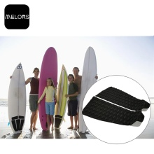 Melors EVA Traction Pads Surf Heat Resistant Skimboard
