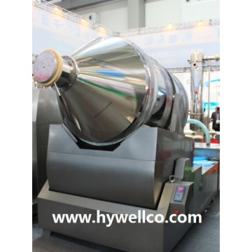 Stainless Steel Powder Mixing Machine