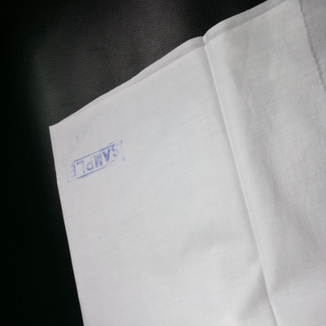 Cheap PriceList for Cvc Percale Fabric 150T polyester/cotton 50/50 Fabric supply to Spain Manufacturer
