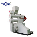 Livestock feed pellet making machine