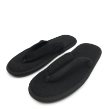 New models personalized hotel sauna slippers for man