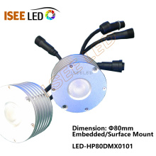 80MM High Power Led Light Fixtures