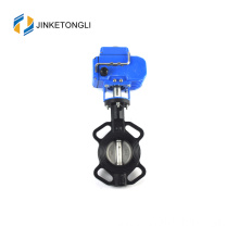 JKTL manufacture directly provide picture of large size cast iron dn1800 butterfly valve