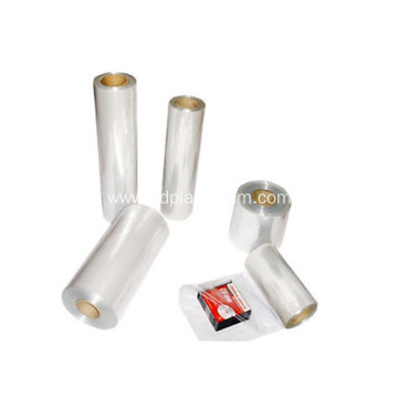 PE Shrink Film For Bottle