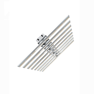 High Yield 640W Samsung Led Grow Barras de luz