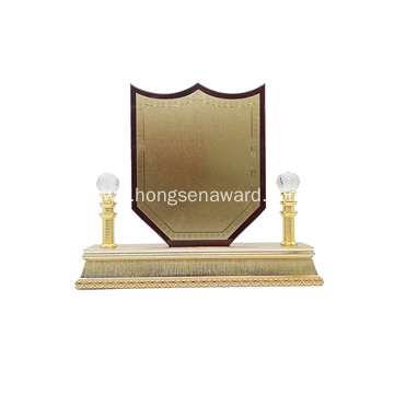 stock artwork wooden certificate