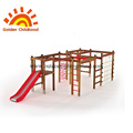 Activity accessories outdoor play structure for children