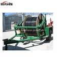 Heavy Duty Cable Drum Carrier