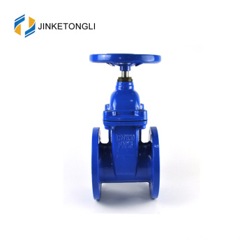 Ordinary Discount for Best Gate Valve,Slide Gate Valve,4 Inch Gate Valve,Stainless Steel Gate Valve Manufacturer in China JKTLCG041 manual slide carbon steel irrigation gate valve export to Costa Rica Wholesale