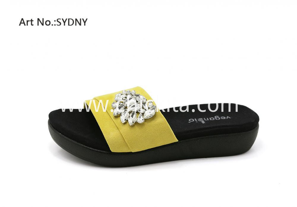 Sydny Yellow