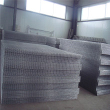 2x4 stainless steel welded wire mesh panels