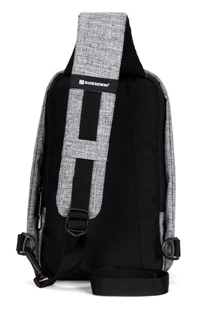 Nylon Leisure Backpack