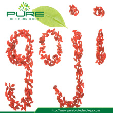Sun Dried Ningxia Raw Goji Berry /Goji Berries