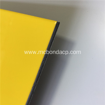 2019 Factory Hot Sale CE Certification ACP Sheet