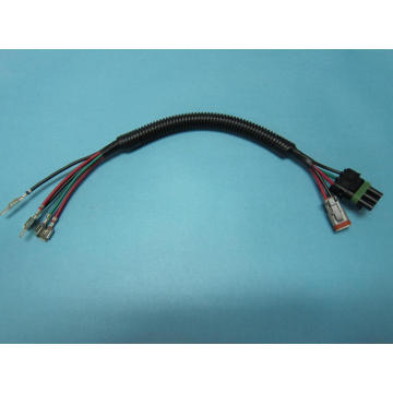 China for Offer Waterproof Harness,Dayton Wire Harness,Modernize Wiring Harness From China Manufacturer American autowire wiring harness supply to Burundi Manufacturers
