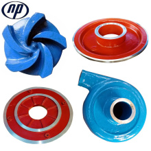 Wet Spare Parts for slurry pump