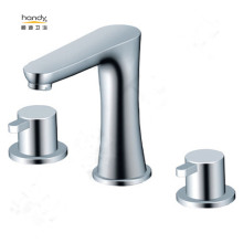 Under Counter Basin Three Holes Faucet
