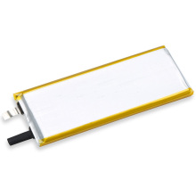 Factory Rechargeable Li Ion 3.7V 3400mAh Lithium Battery