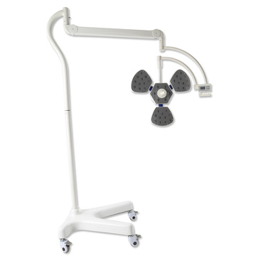 Floor operating lamp ot light medical lamp