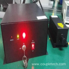 China for Diode Pumped Laser MP passively Q-switched Laser supply to Western Sahara Suppliers