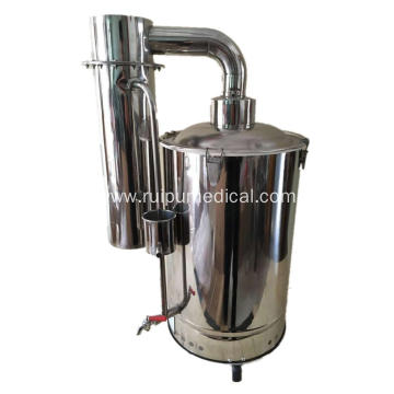STAINLESS STEEL WATER DISTILLER DZ-20