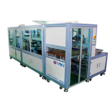 Semi Auto Sheet Collating Machine