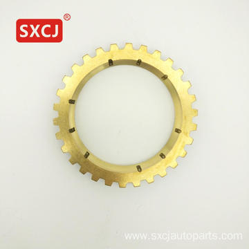 Car Gearbox synchroinizer ring