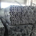 Hollow section pre-galvanized square steel tube