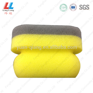 bulk customized cleaning car sponge