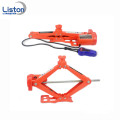 12v electric scissor car jack for Car
