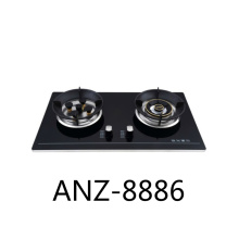 Kitchen burning gas ANZ - 8886