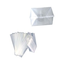 Wholesale Price for PE Organ Plastic Bags The environmental protection PE organ bag supply to Japan Wholesale