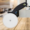 High-quality Plastic Handle Stainless Steel Pizza Cutter