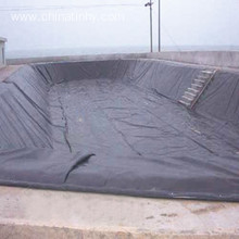 Plastic Projects HDPE LDPE PVC Geomembrane Pond Liner