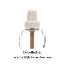 Effective Ingredient in Mosquito Repellent Dimefluthrin