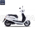 MASH CITY 125cc E4 BLANC Body Kit Engine Parts Original Spare Parts