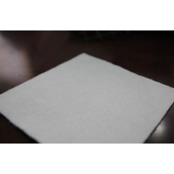 ODM for Pet Needle Punched Nonwoven Geotextile PET Staple Fiber Needlepunched Nonwoven Geotextile supply to China Hong Kong Importers