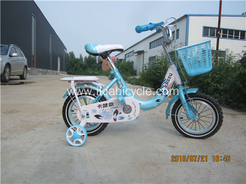 High Quality Child Bicycle